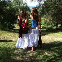 Gedanken zur kollektiven Verletzung der Schwesternschaft