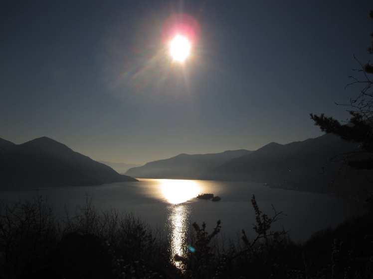 Lago II
