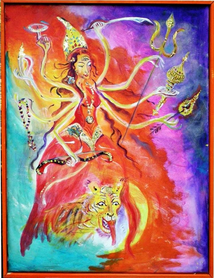 Durga1 Artedea