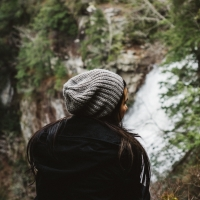 Es gibt Frauen, die dazu bestimmt sind, spirituelle Führung zu übernehmen.