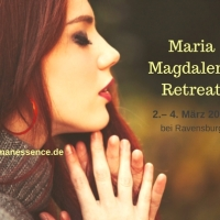 Maria Magdalena Retreat