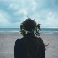 Ozean der Stille