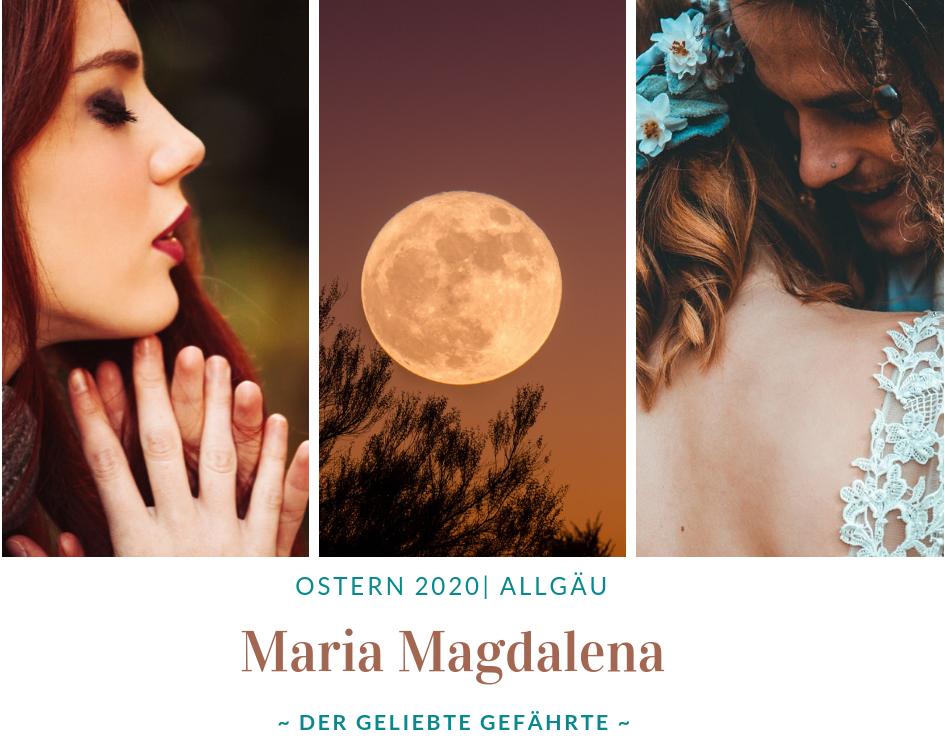 maria magdalena 2020