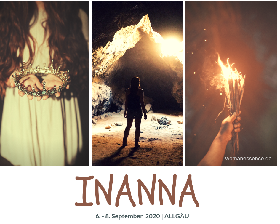 INANNA~Das Retreat 2020