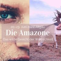 Das wilde Gesicht der Weiblichkeit: Die AMAZONE