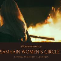 Samhain Women´s Circle